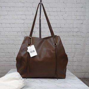 HOBO Brand Kingston Leather Tote